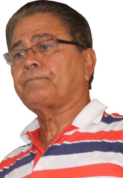 Almir Melo.