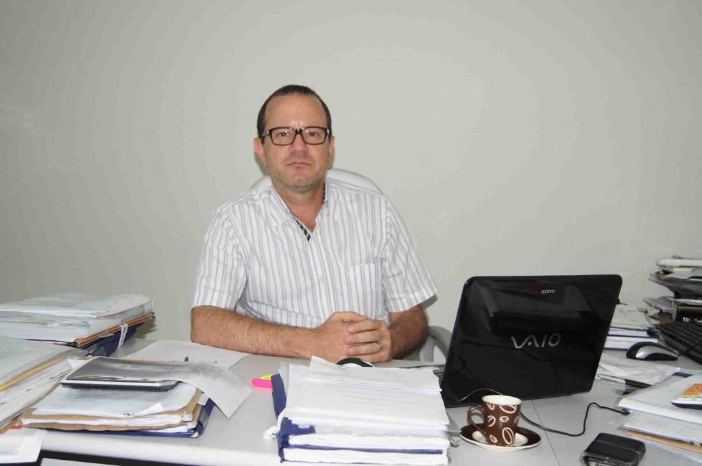 Arnon Marques Filho.