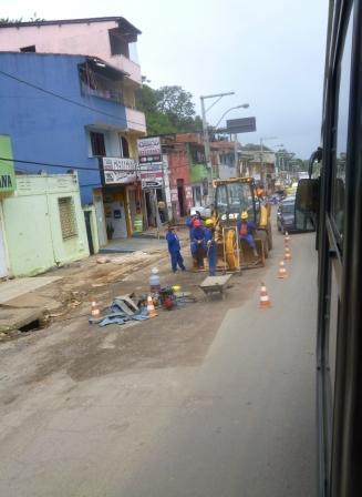 Avenida Itabuna
