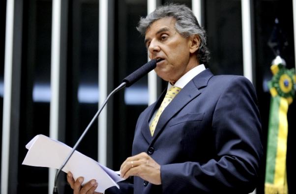 Deputado Beto Mansur (PRB-SP).
