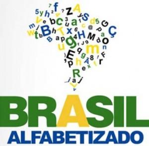 Brasil alfabetizado Foto Divulgação