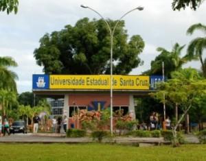 Campus-da-UESC