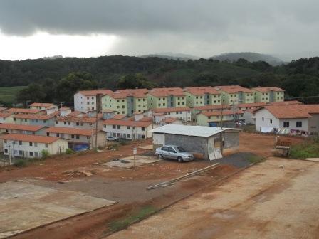 Condomínio Morada do Porto. Reprodução/Facebook.