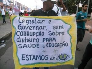 Imagem: Gabriela Caldas/Blog do Gusmão