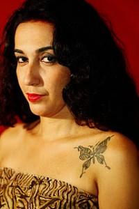 Daniela Galdino.