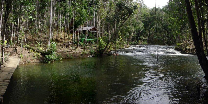 Ecoparque de Una Fonte: wikimapia.org.
