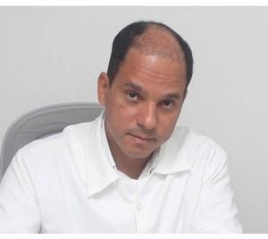Eduardo Rocha quer um novo golpe militar.
