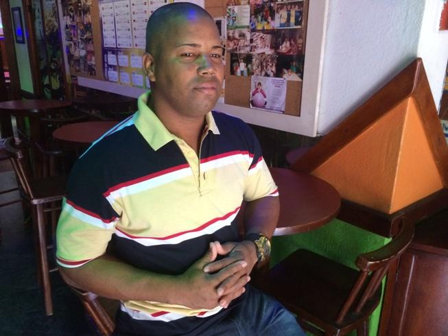 Fabio Barreto. Foto: Emílio Gusmão.