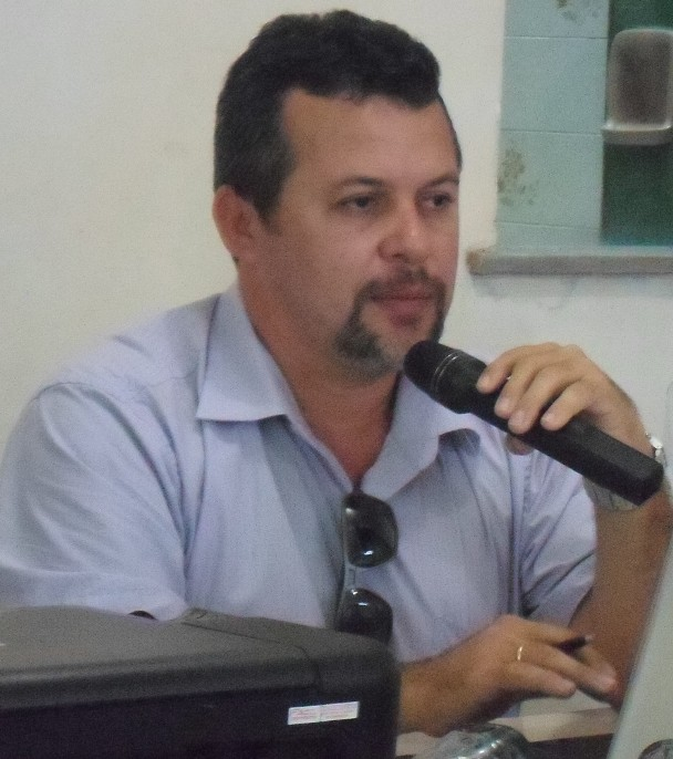 Fred Oliveira.