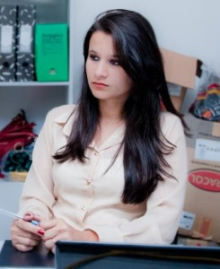 Paula de Queiroz, gerente operacional da Biosanear.