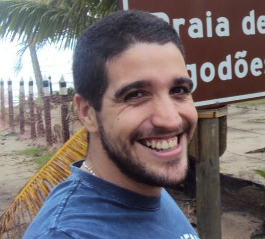 Gibran está desaparecido desde o dia 2 de novembro.