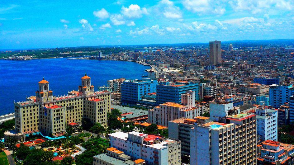 Havana. Imagem: