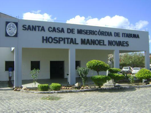 Hospital Manoel Novaes_ itabuna