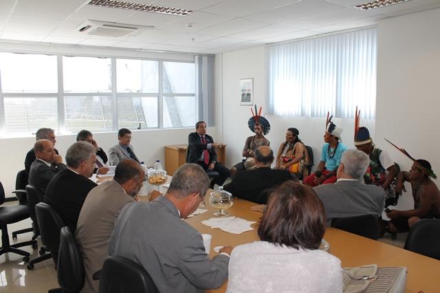 Reunião da Bancada do PT da Assembleia Legislativa da Bahia.