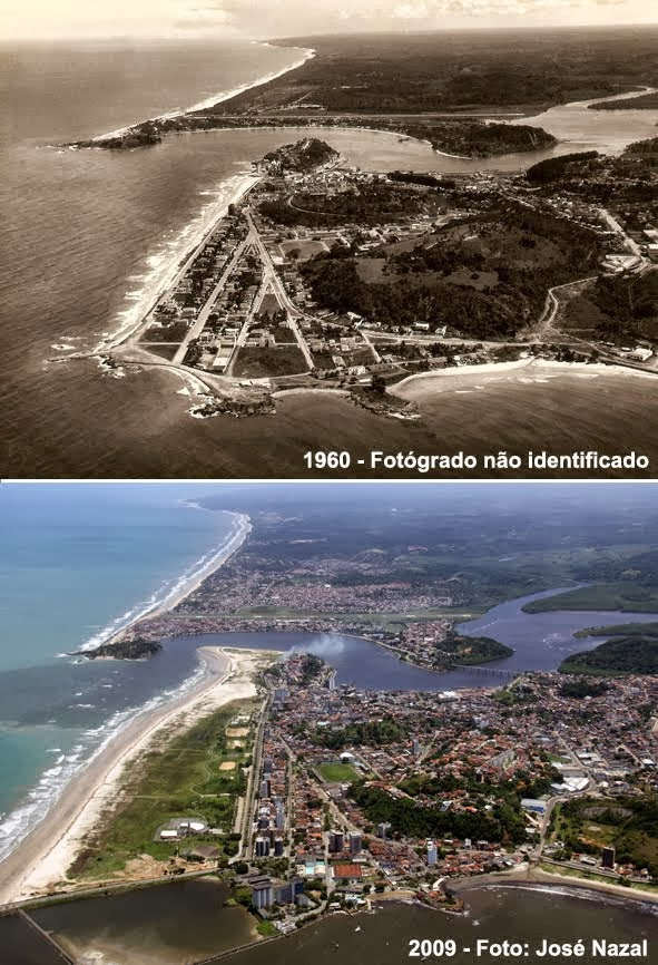 Ilhéus 1960_2009