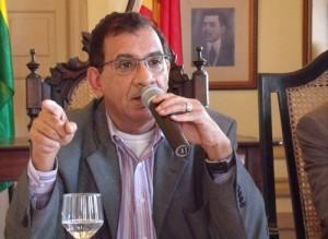 Jabes Ribeiro. Foto: Andrei Sansil/Blog do Gusmão.