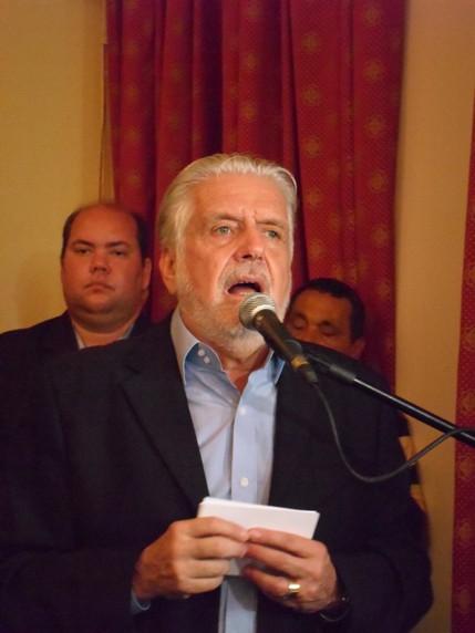 Governador Jaques Wagner. Foto: Blog do Gusmão/Thiago Dias.
