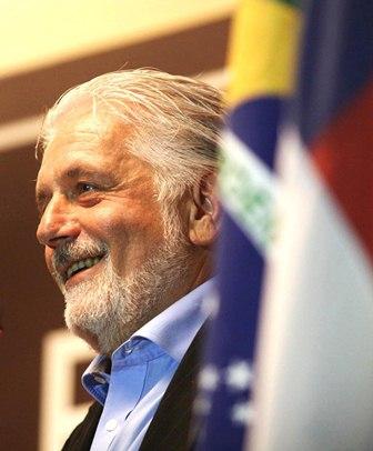 Jaques Wagner. Foto: Manu Dias.