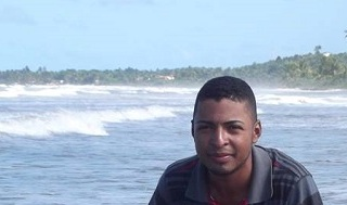 João Paulo. Foto: Del/Blog Pimenta.