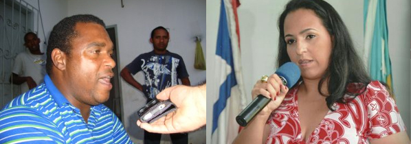 Testemunhas ouviram José Carlos acusar a prefeita Fernanda Silva. As provas não foram apresentadas.