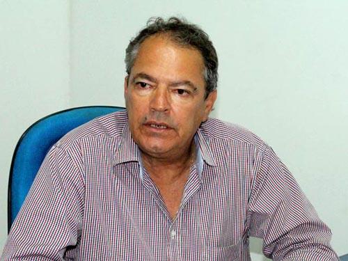 Jose Victor Pessoa.