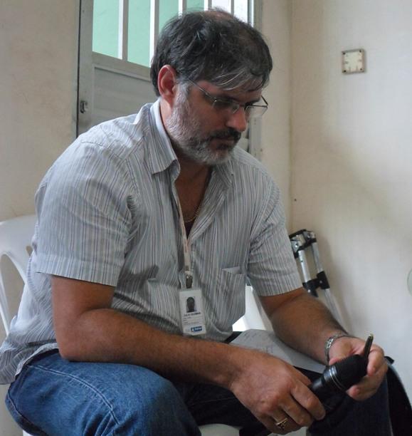 Julio Guzmán.