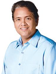 Julio Rocha.