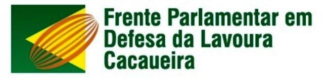 Logo Frente Parlamentar