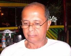Luiz Elias
