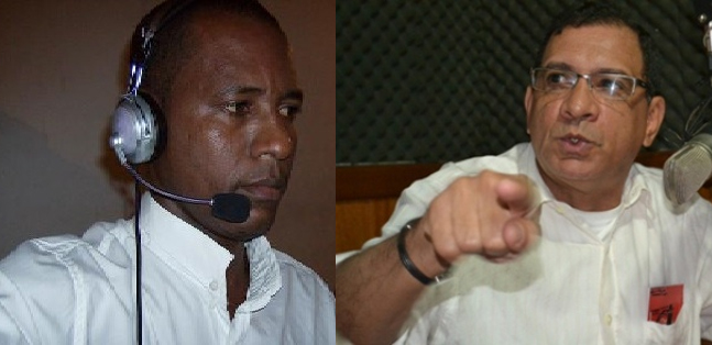 Luk Rei criticou Jabes e foi demitido.