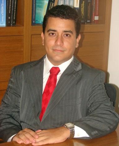 Marcos Souza Filho.