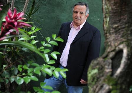 Mario Monzoni.