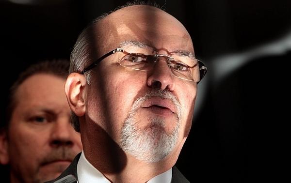 Mario Negromonte: cacique do PP e aliado do prefeito de Ilhéus, Jabes Ribeiro.