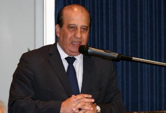 Presidente do TCU, Augusto Nardes. Imagem: JC Net.