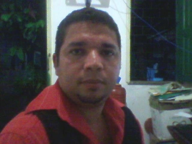 Nildo Oliveira.