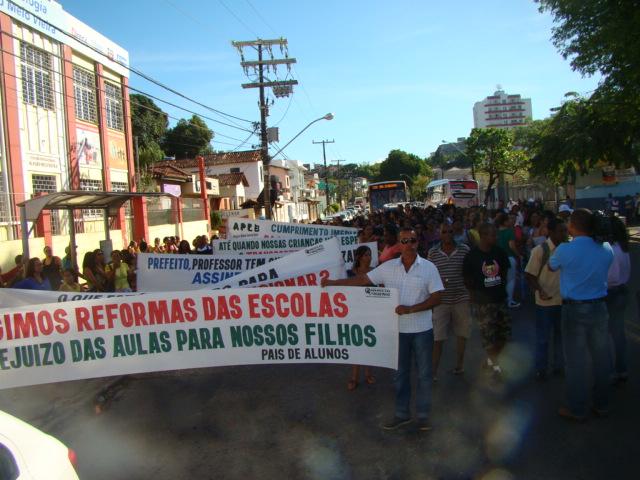 Foto: Ed Camargo/APPI/APLB-Sindicato.