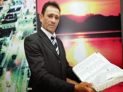 Pastor Poroca.