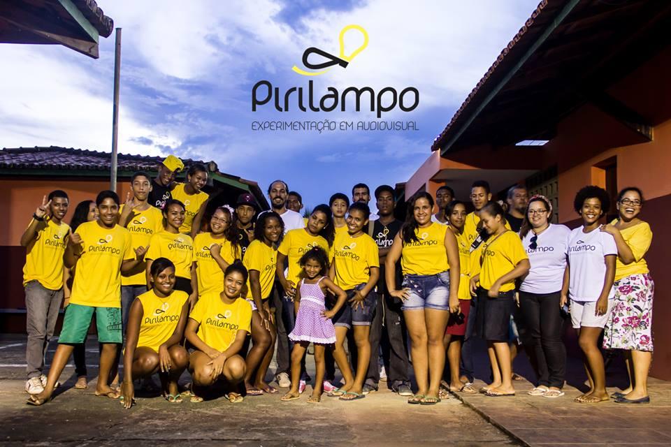 """Família Pirilampo""."