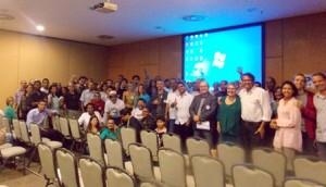 Plenária do Rede reuniu Militantes de toda a Bahia 2