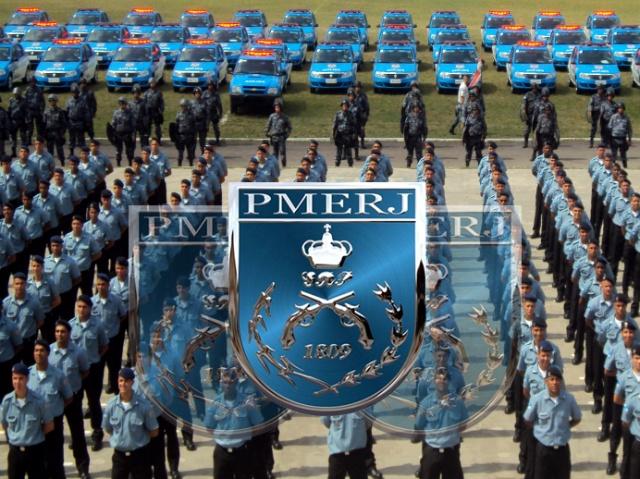 O concurso abriu 6 mil vagas para o cargo de soldado.