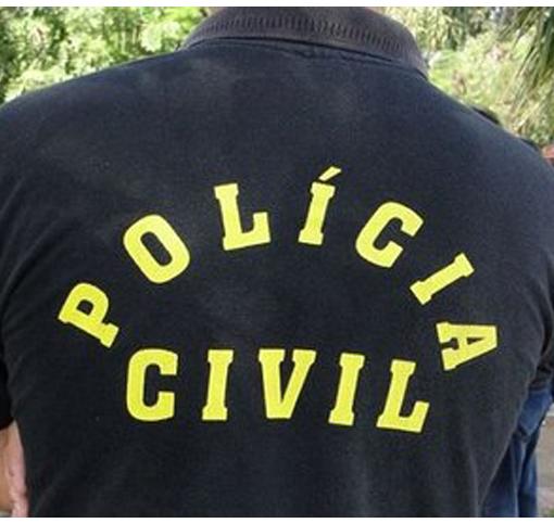 Polícia Civil dest