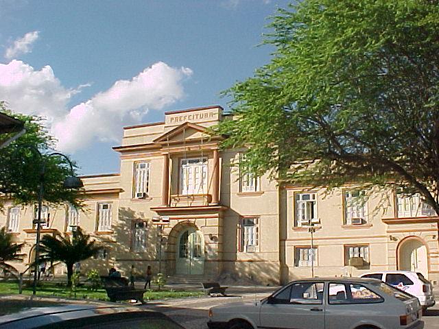 Prefeitura de Alagoinhas.