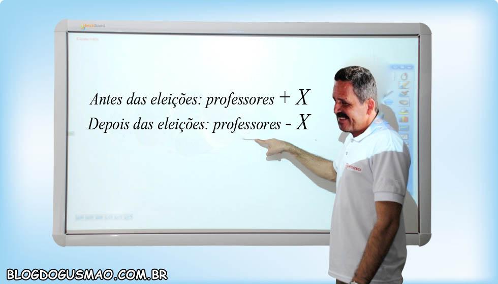 Professor Vane