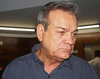 Ronaldo Lessa, ex-governador de Alagoas.