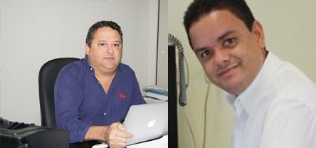Apresentador Tom Ribeiro, ligado ao PRB do prefeito Vane, foi acusado de rezar missa encomendada contra Renan Araújo.