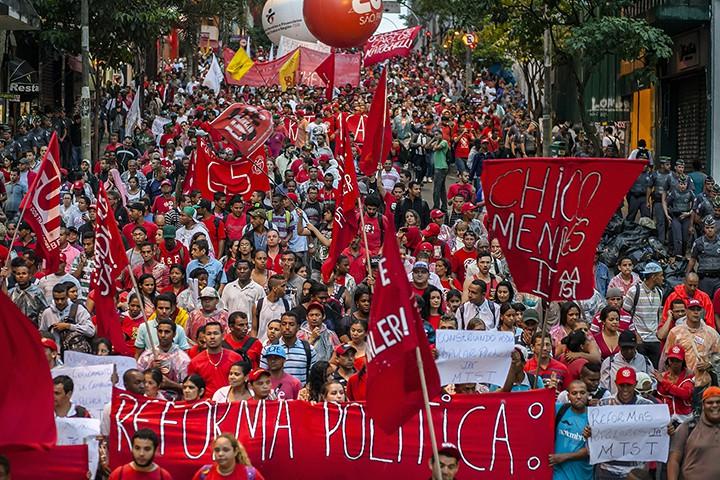 Imagem: Rodrigo Gomes/RBA.