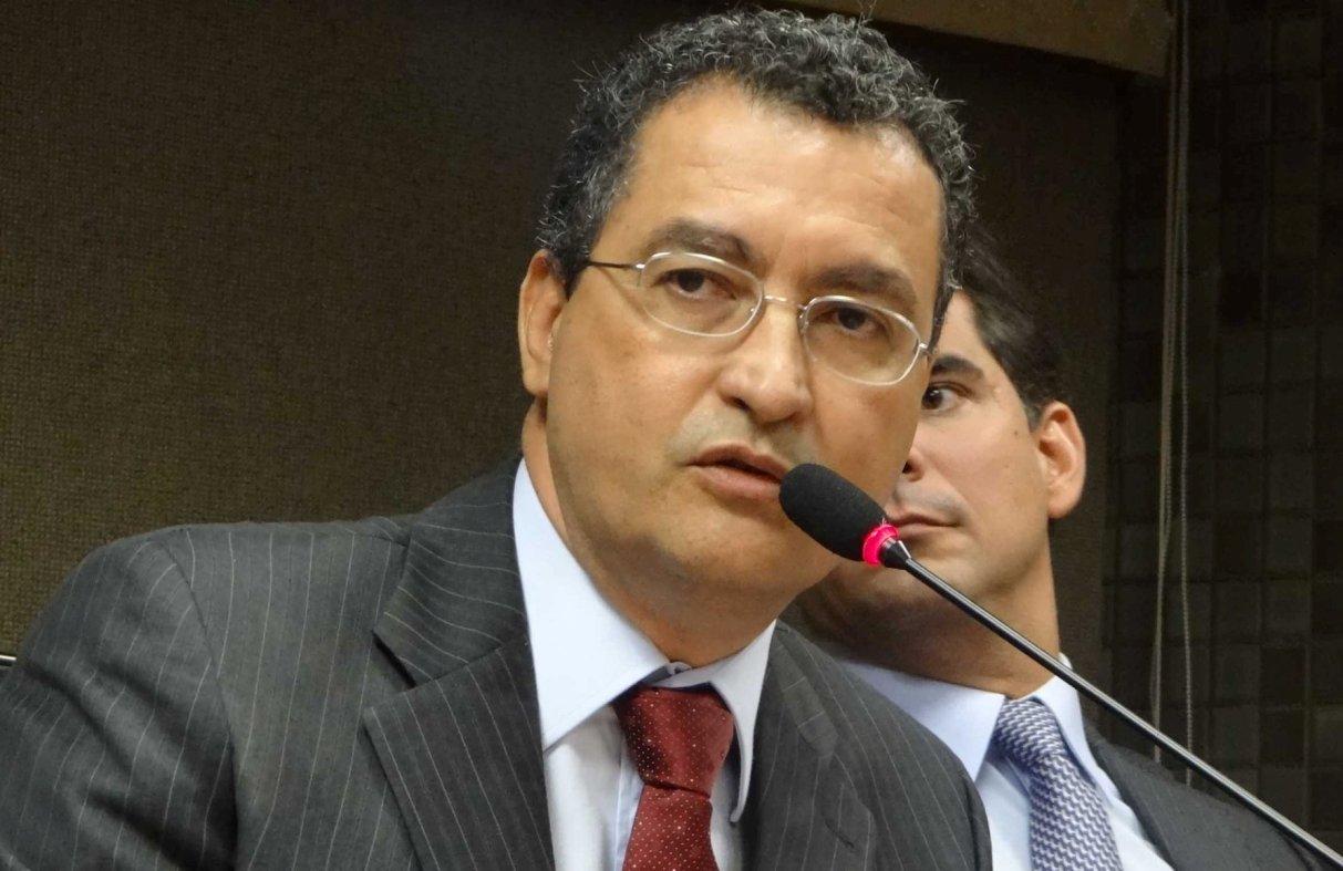 Rui Costa. Foto: Jornal Grande Bahia.