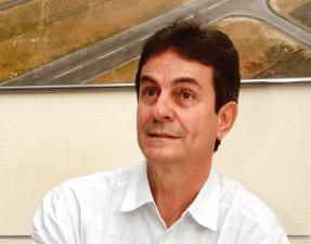 Saulo Pontes.