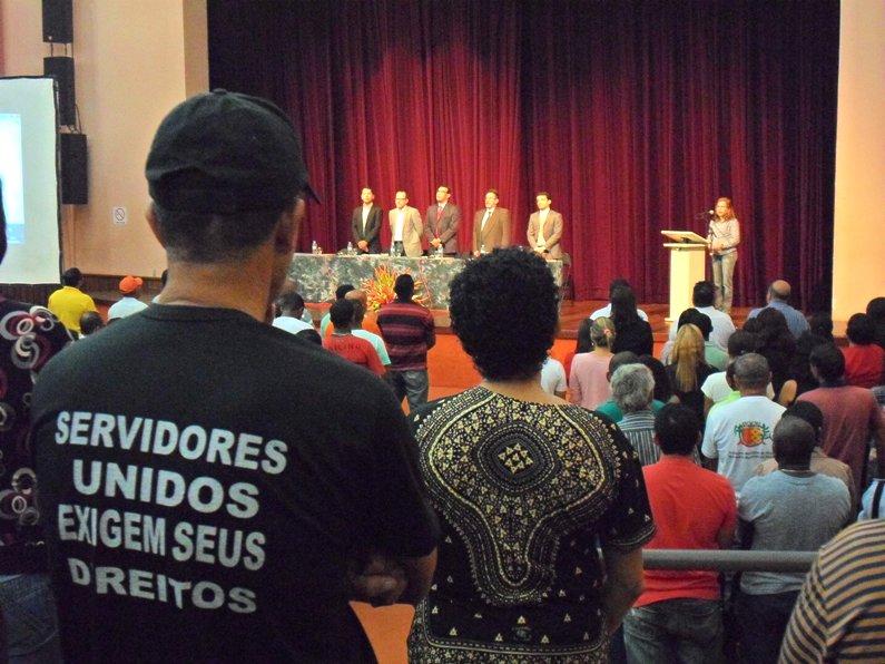 Foto: Thiago Dias/Blog do Gusmão.