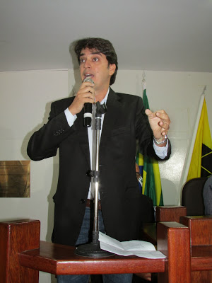 Pedro Tavares.